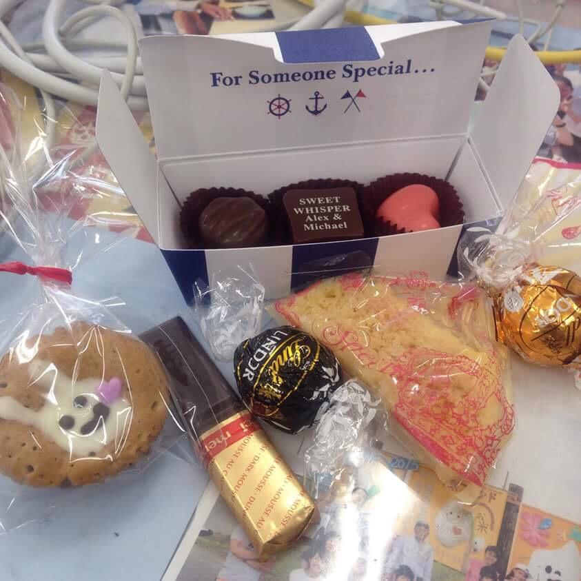 義理チョコ Obligation Chocolate And Valentine S Day In Japan